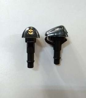 Wiper Nozzle for Proton Saga / Iswara