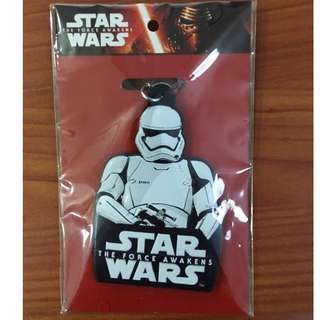 Star Wars: The Force Awakens Keychain