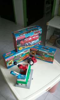 Battery Operated Trains Sets