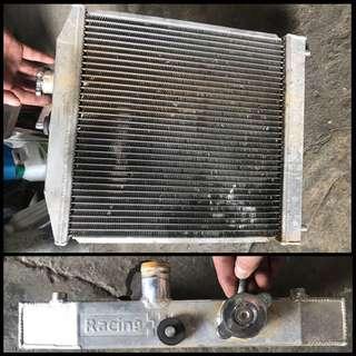 1600 EK/EG銻水箱