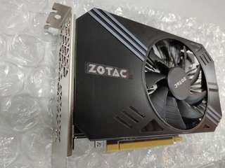 Zotac mini gtx1060 6gb
