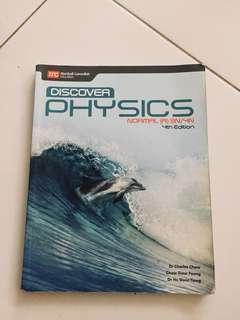 Physics // Normal Academic (NA)-3N/4N