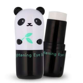 (D) Tony Moly Panda's Dream Brightening Eye Base 9g