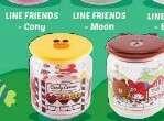 7 11 Line Friends X Sanrio  (Sally)