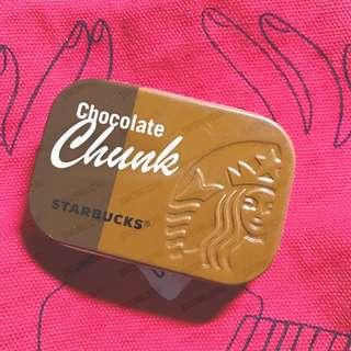 Starbucks Mint / Choco