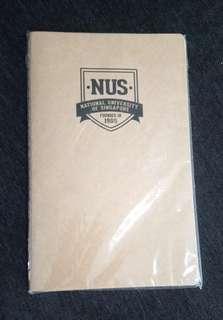 NUS Note Book
