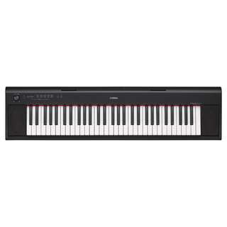 Installment : Portable Keyboard – NP-12 Black ($73.60 x 4 months)