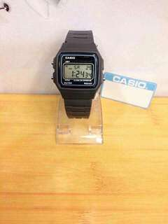 CASIO WATCH