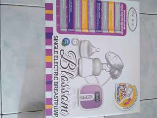 Autumnz breast pump