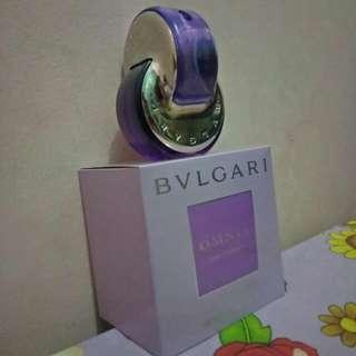 Parfume Bvlgari Omnia Amethyste 100mL