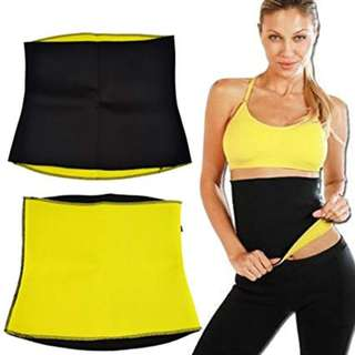 GV Hot Slimming Neoprene Waist Shaper Belt