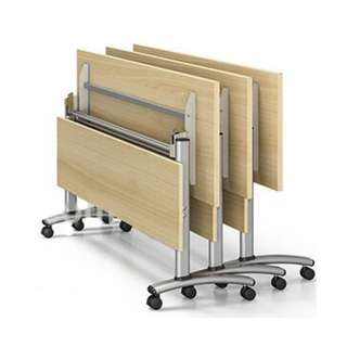 foldable training table - C4205