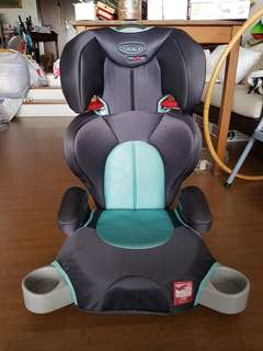 Car Booster Seat by Graco