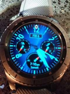 Gear s3 frontier