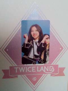 Twiceland encore DVD Nayeon pc