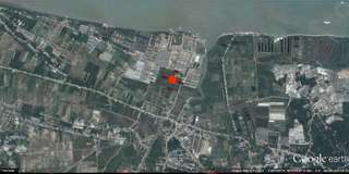 Airport land for sale
