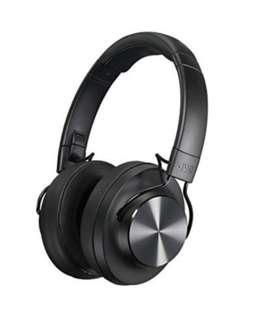 100%全新 日水 JVC HA SD70BT 無線藍牙耳機 黑色