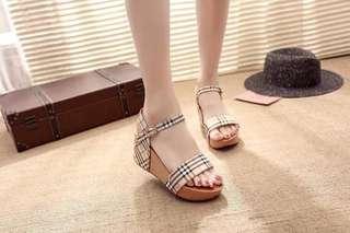 📢Sale Wedge 💰430  Size 35-39 Maliit size, add 1 size *g.k