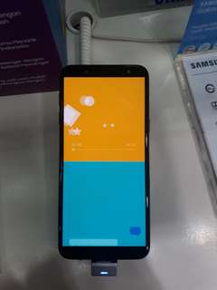 Samsung Galaxy J6 Cicilan Tanpa Kartu Kredit