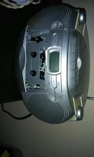 Philips mini compo