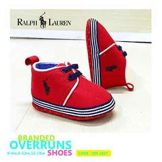 Baby Pre-Walker Shoes - DH1037
