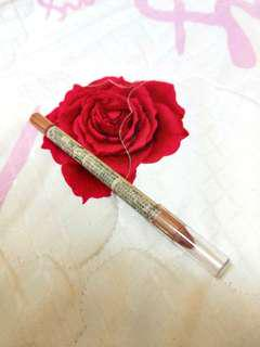 無印良品唇線筆(玫瑰色)