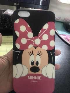 Softcase case iphone 6+ / iphone 6s+ 6plus