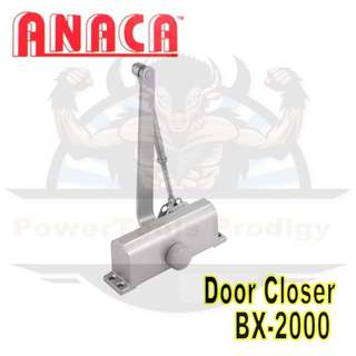 [NEW] ANACA DOOR CLOSER