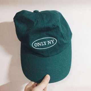 Only NY cap