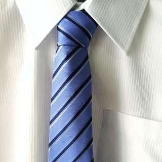 Wharton Men's Necktie