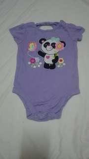 Onesies Panda
