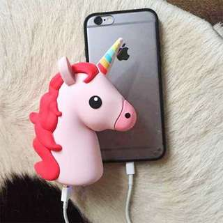 Powerbank Unicorn 8800mAh