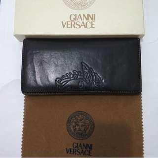Dompet Versace New authentic