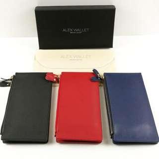 Alex Genuine Wallet