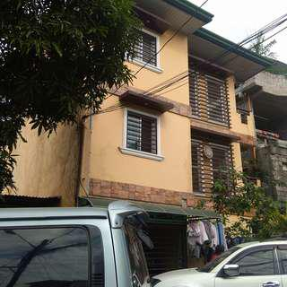 3 storey apartment building for sale 11 units RIGHTS ONLY