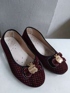 Korean Doll Shoes