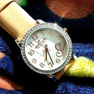 Hallmark wrist watch
