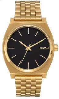 Nixon Time Teller Sunray Black