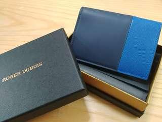 MONTBLANC for ROGER DUBUIS Cardholder