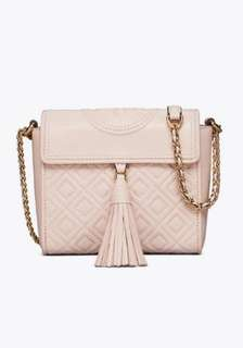Tory Burch fleming convertible box crossbody  2️⃣colours