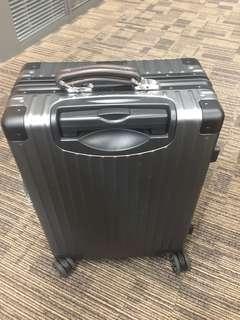 德國nici 20/24寸 100%原廠保養
