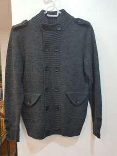 Agnes B. sweater