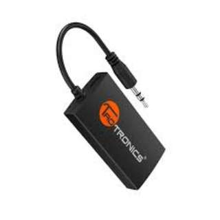 797. Taotronics Wireless Stereo Transmitter TT-BA01