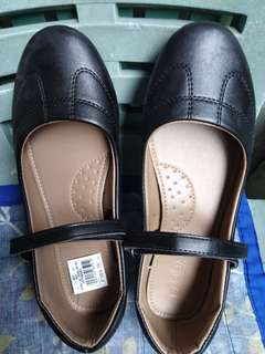Black School Shoes for teens