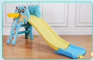 Giraffe Slides