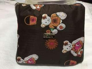 CLN Foldable Nylon Bag