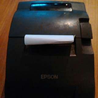 Epson Thermal Printer TM-U220B