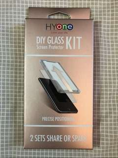 iPhone 7 Plus Glass Screen Protector 玻璃 保護