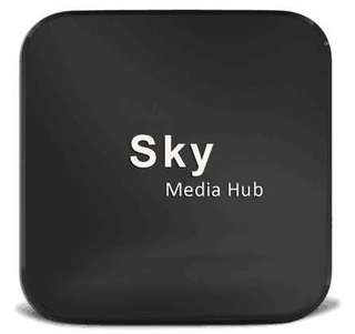 🚚 【Great Offer Stock Clearance Sale】High Quality Sky Media Hub Singapore Brand X8 Pro 2GB Ram 16GB rom Android 6.0 Amlogic S905X Dual Wifi Bluetooth Safety Mark