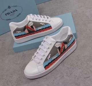 📌FOR PRE-ORDER!!! Prada Sneakers